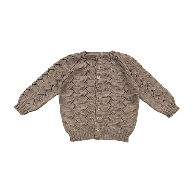 Rey Sweater, Caramel