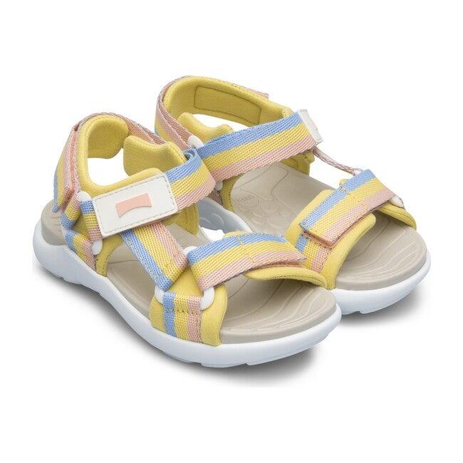 Wous Kids Sandals, Multicolor