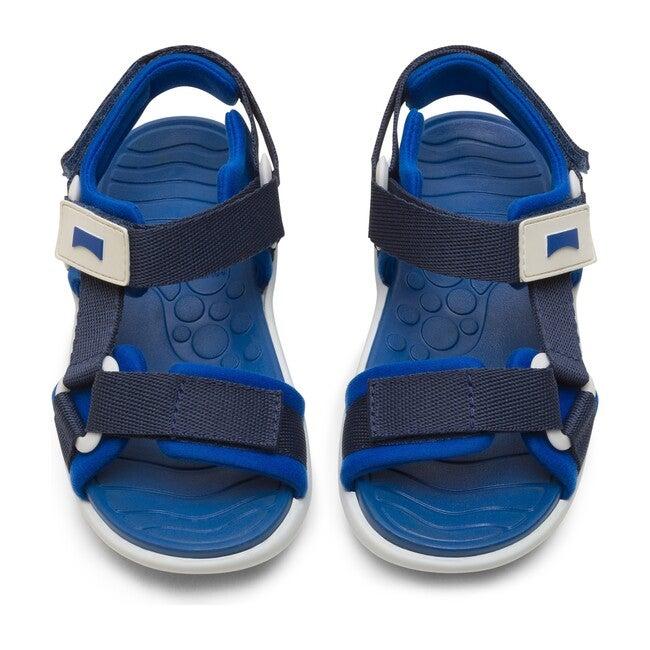 Wous Kids Sandals, Blue