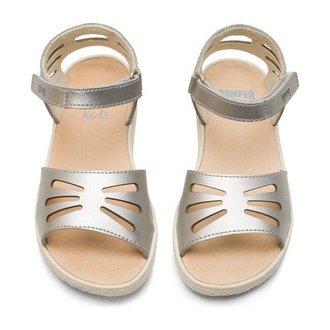 Miko Kids Sandals, Grey