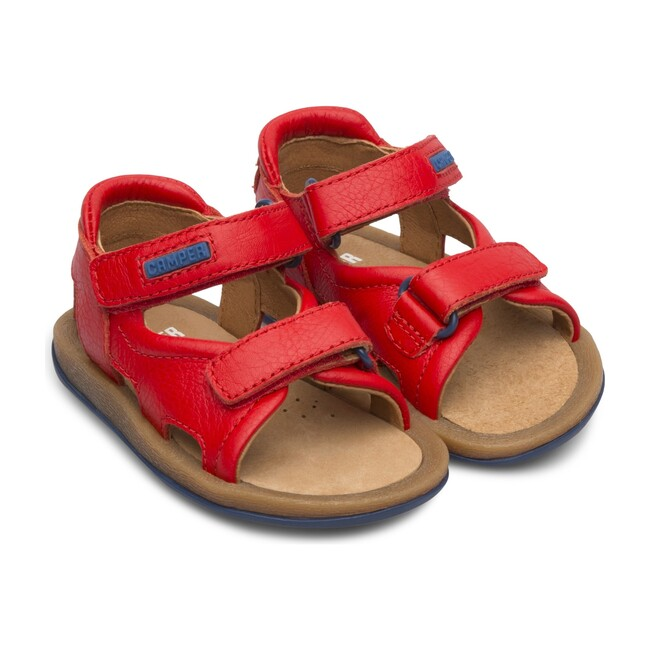 Bicho FW Sandals, Red
