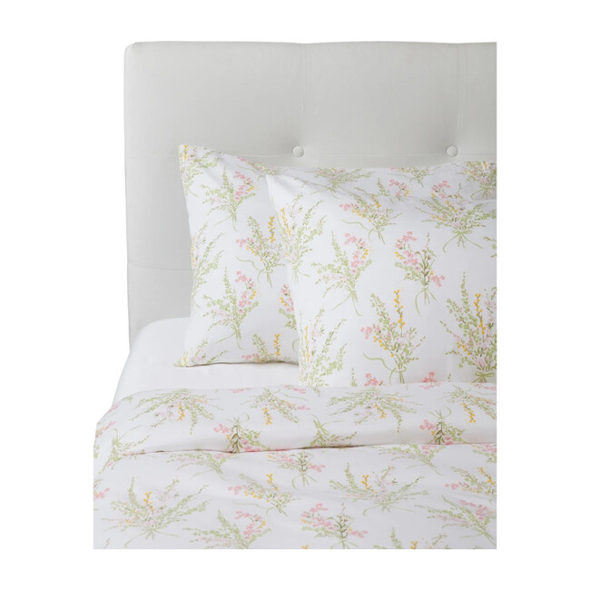 Duvet Cover, Truvy Pink