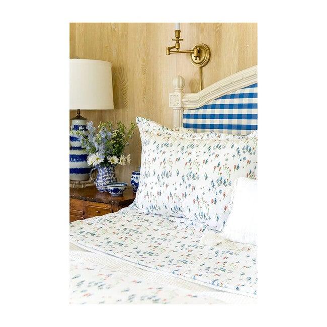 Sheet Set, Wimberly Blue