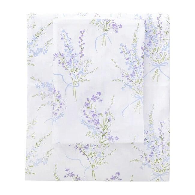 Sheet Set, Truvy Lilac