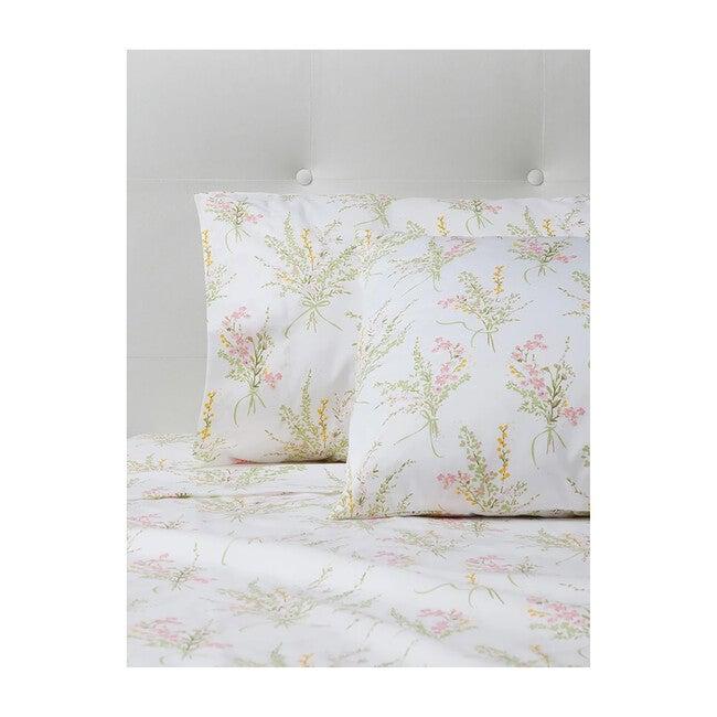 Sheet Set, Truvy Pink