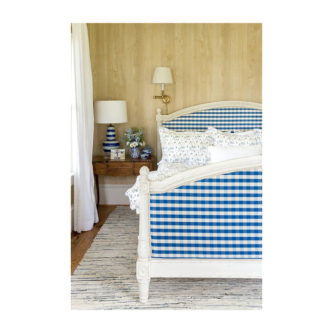 Duvet Cover, Wimberly Blue