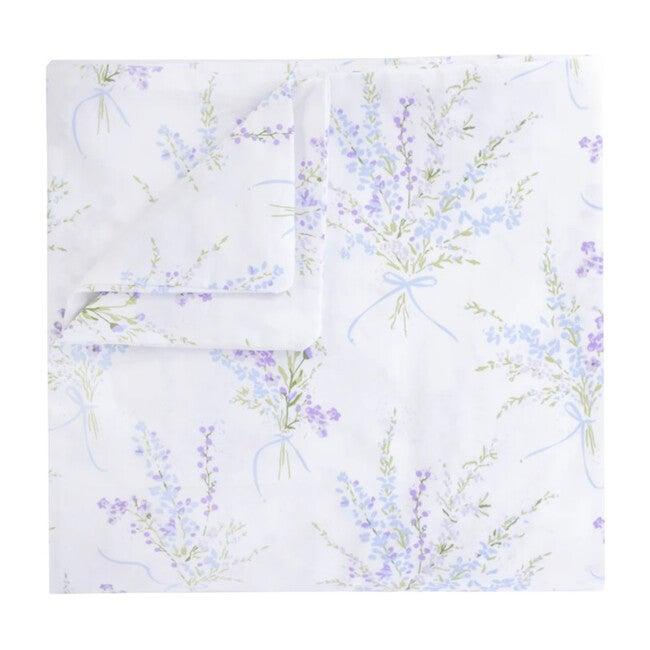 Duvet Cover, Truvy Lilac