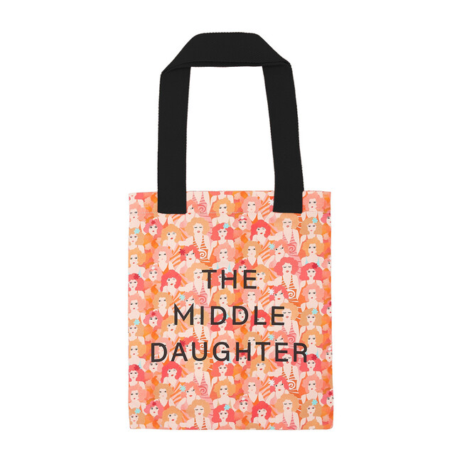 You're Tote-ally Indispensable, Pink