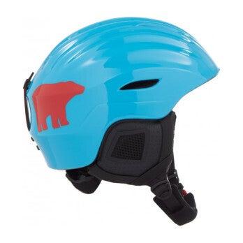 Polar Star Helmet,  Alaska Blue