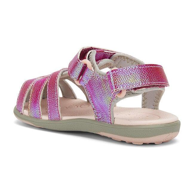 Paley II, Hot Pink Shimmer