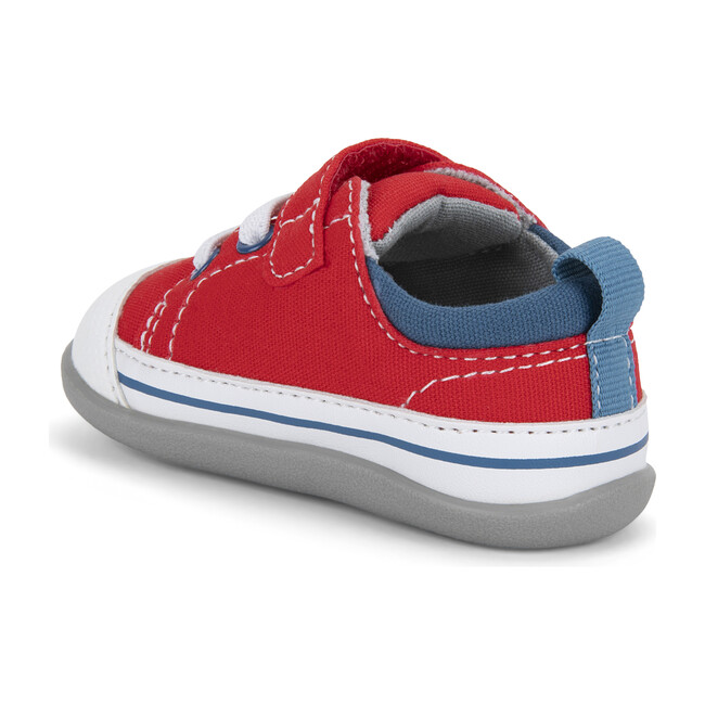 Stevie II First Walker, Red & Blue
