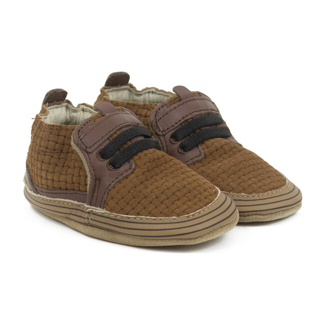 Jude Slip On, Brown