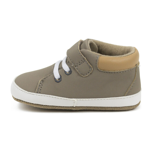 Jensen Sneaker, Grey