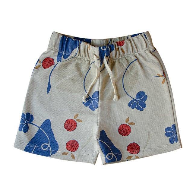 Lucky Shorts, Leaf