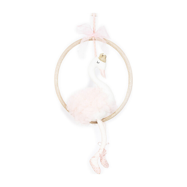 Selene Swan Swing Mobile