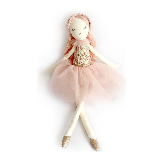 Rose Scented Doll