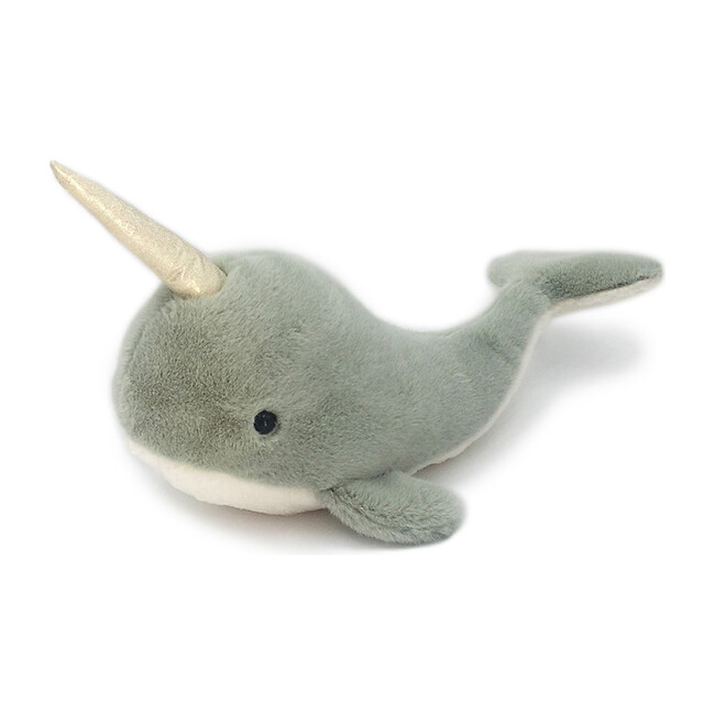 Nico the Narwhal - Plush - 1