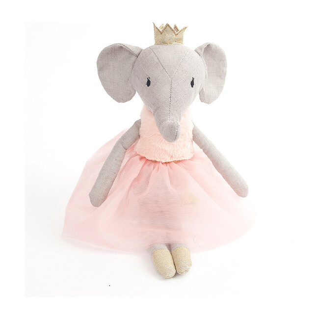 Etta Princess Elephant