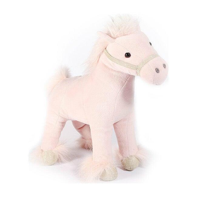 Peony Pony, Pink