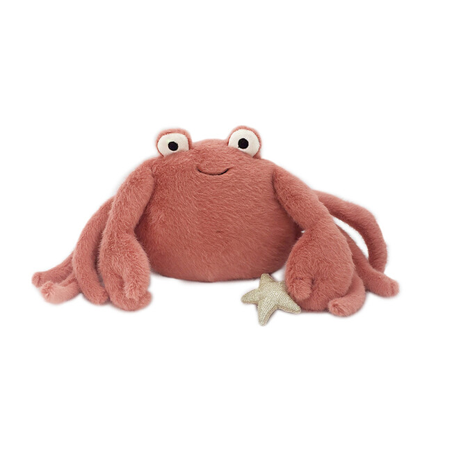 Caldwell the Crab - Plush - 1