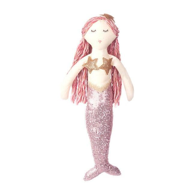 Mermaid Sequin Plush - Plush - 1