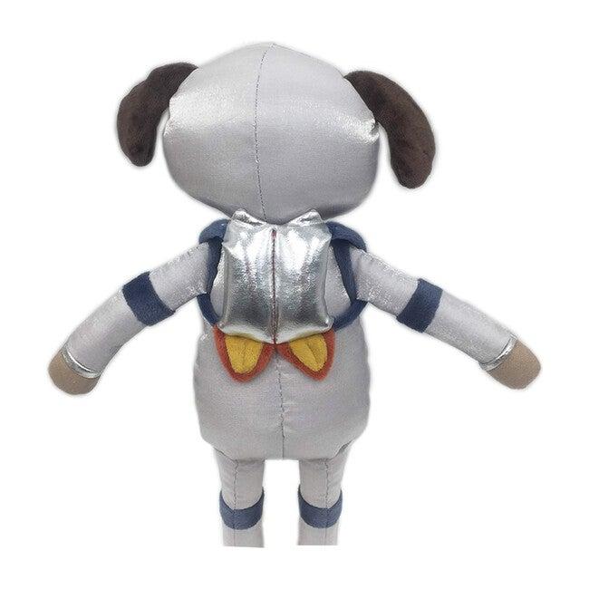 Archi the Astro Dog