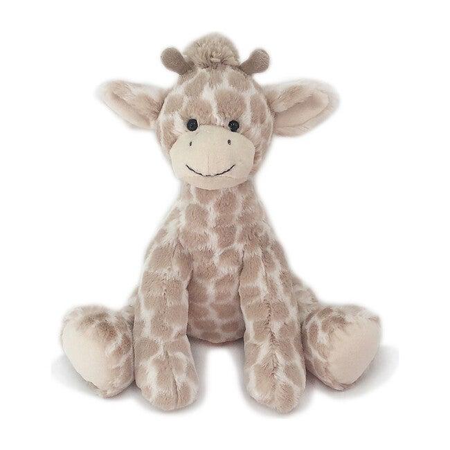 Gentry the Giraffe