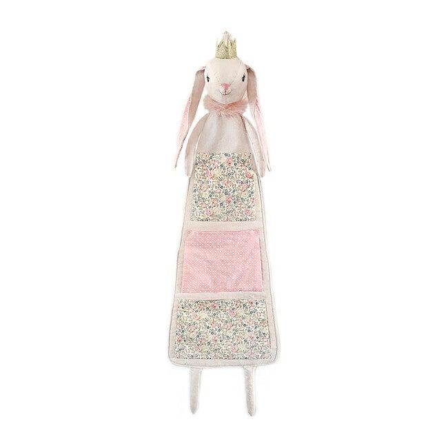 Princess Bunny Fabric Organizer