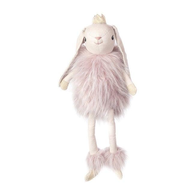 Noelle Plum Princess Bunny