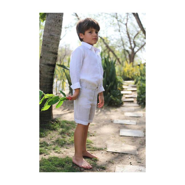 Henri Boy Shorts