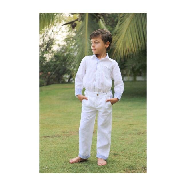 Luc Boy Pants