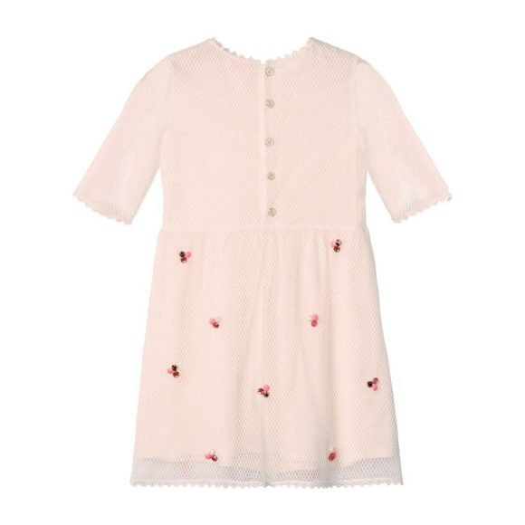 Hend Dress - Blush
