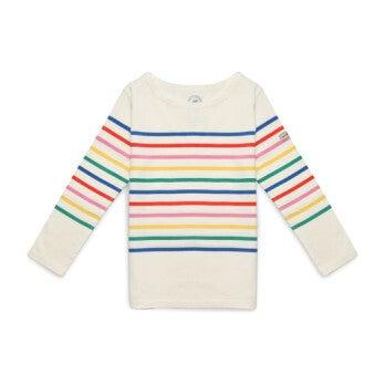 Pablo, Marshmallow & Rainbow