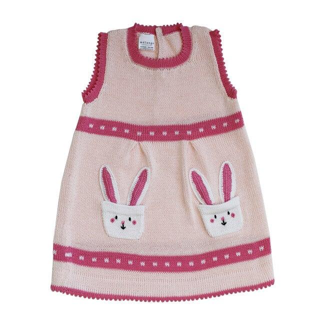 Bunny Pocket Dress