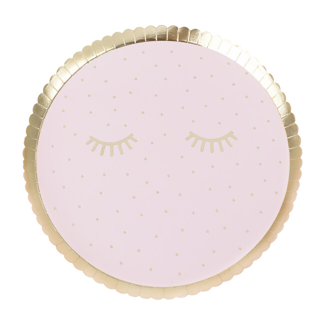 Eye Mask Plate Set