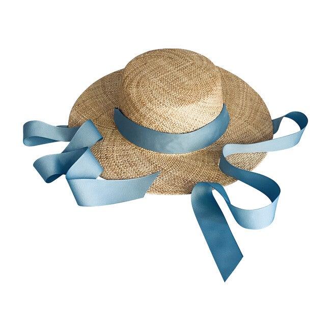 Wild Jasmine Girl's Sun Hat