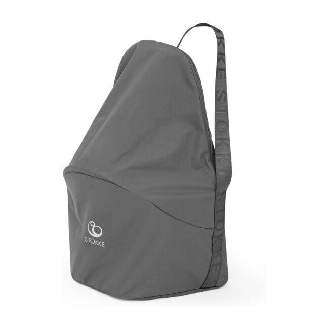 Stokke® Clikk™ High Chair Travel Bag, Grey