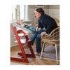Tripp Trapp® Chair Warm Red - Highchairs - 2