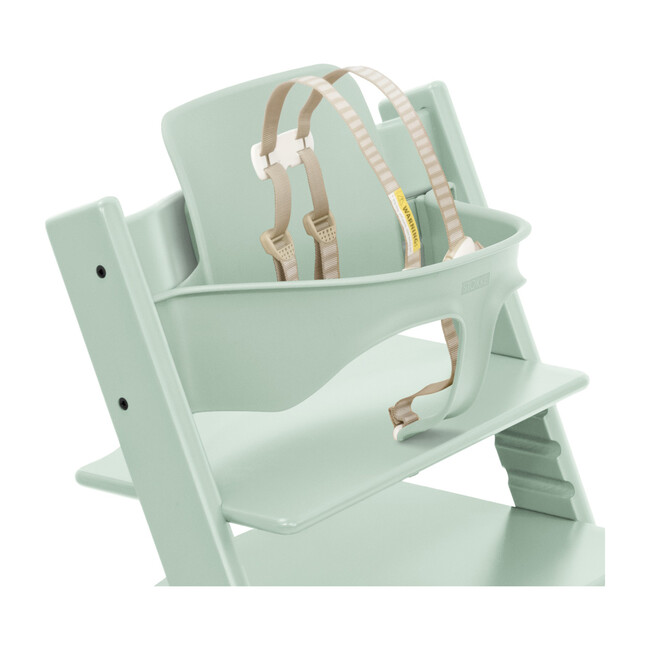 Tripp Trapp® Baby Set Soft Mint