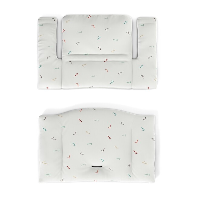 Tripp Trapp® Classic Cushion, Icon Multicolor OCS