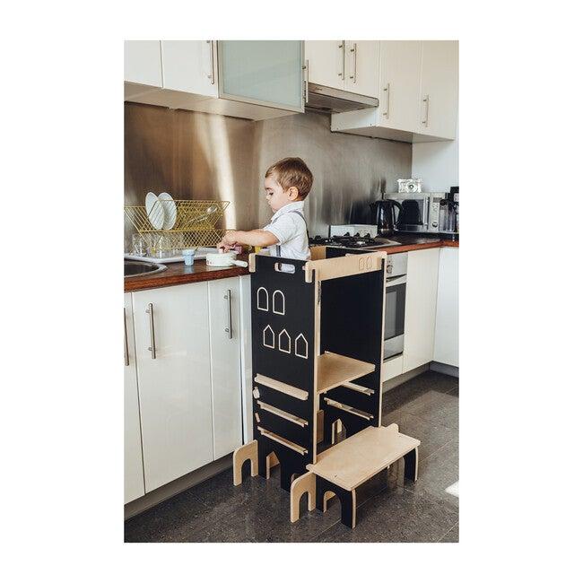 My Mini Kitchen Helper, Black