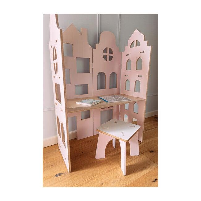 My Mini Dollhouse, Pink