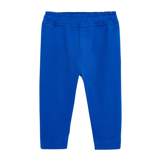 Toddler Comfort Pants, Blue