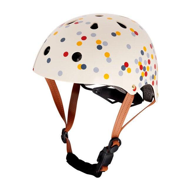 Lil' Helmet, Confetti