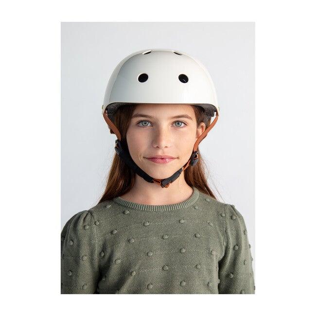 Lil' Helmet, Cream