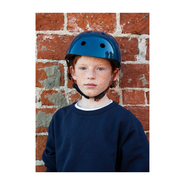 Lil' Helmet, Midnight Blue