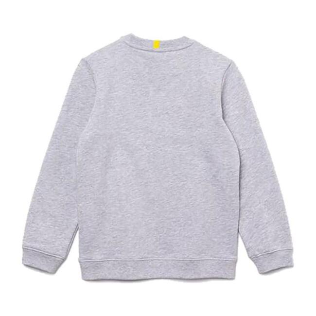 National Geographic Sweatshirt, Gray