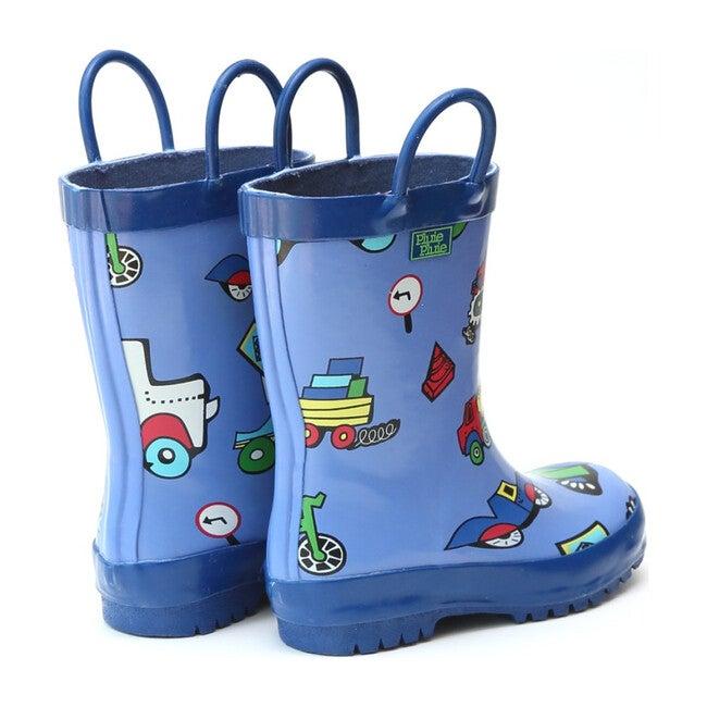 Truck Rain Boot