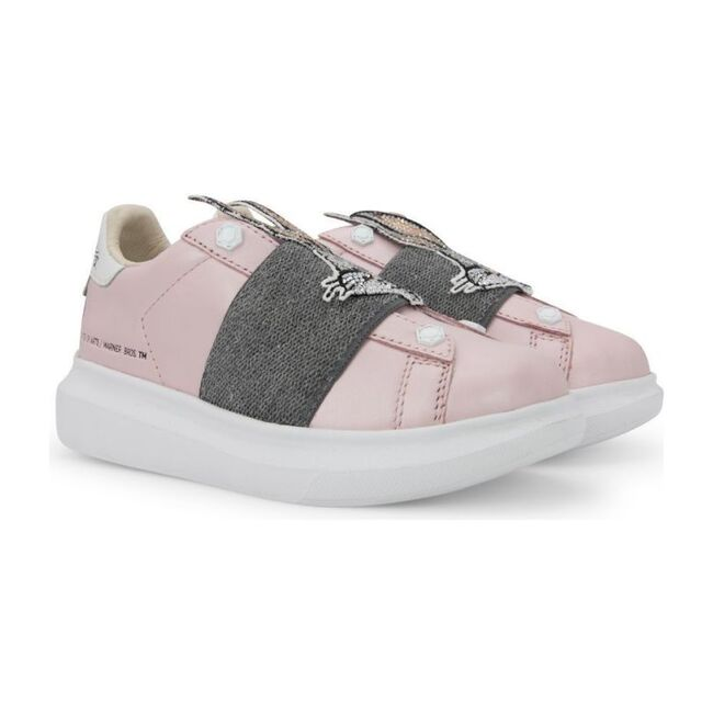 Bugs Bunny Sneakers, Pink