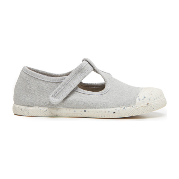 T- Band Sneakers, Grey